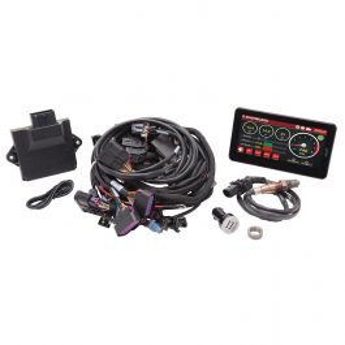 edelbrock.com: pro-flo 4 efi ecu and harness kit #35711 for chevrolet ls  gen iii w/ tablet  edelbrock