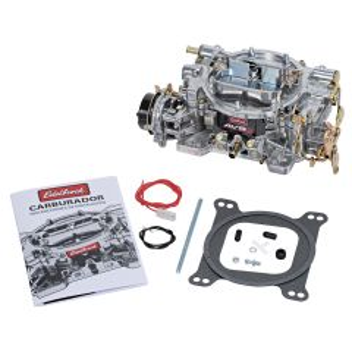 Edelbrock.com: Automotive Aftermarket Performance Parts by ...