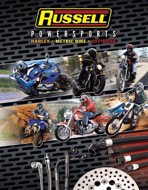 Powersports Brochure