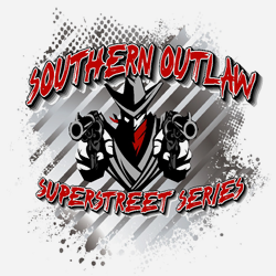 Southern Outlaw Superstreet Series Contingency