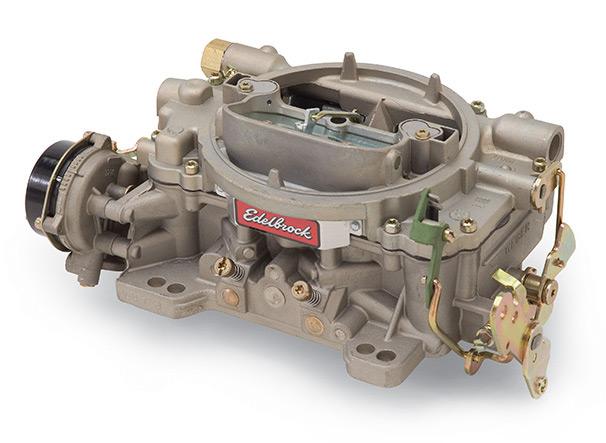 Edelbrock com: Performance Carburetors and Accessories