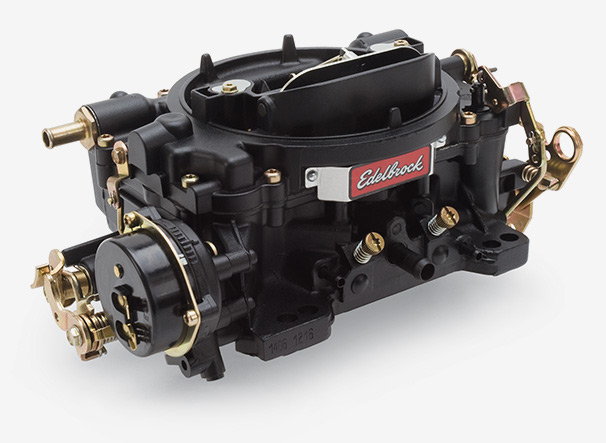 Edelbrock com: Performance Carburetors and Accessories