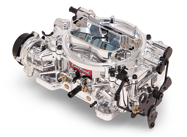 Edelbrock com: Performance Carburetors and Accessories Introduction