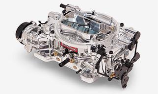 Edelbrock com: Performance Carburetors and Accessories Introduction