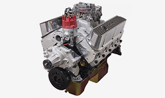 Ford Performance Crate Engines by Edelbrock