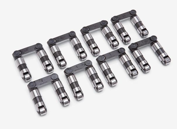 Edelbrock Cylinder Head Components