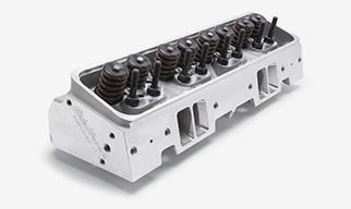 Edelbrock Performer Cylinder Heads