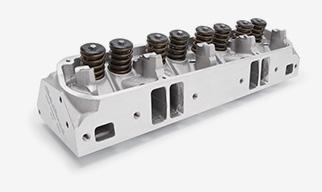 Edelbrock Performer RPM Cylinder Heads