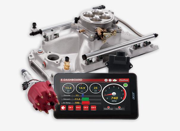 Pro-Flo 4 EFI Systems