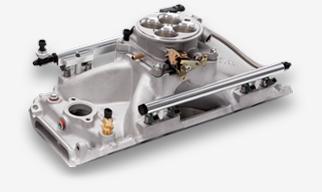 Edelbrock com: Edelbrock Electronic Fuel Injection