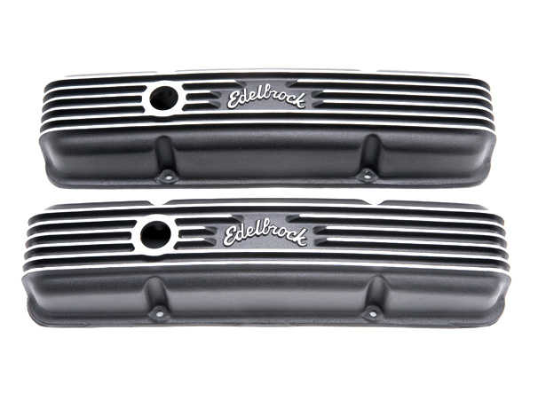 Edelbrock Valve Covers