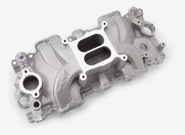 Edelbrock Performer RPM Intake Manifolds