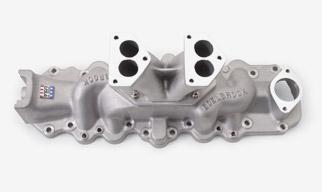 Edelbrock Ford Flathead Intake Manifolds