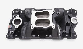 Edelbrock Performer Air-Gap Intake Manifolds