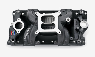 Edelbrock RPM Air-Gap Intake Manifolds