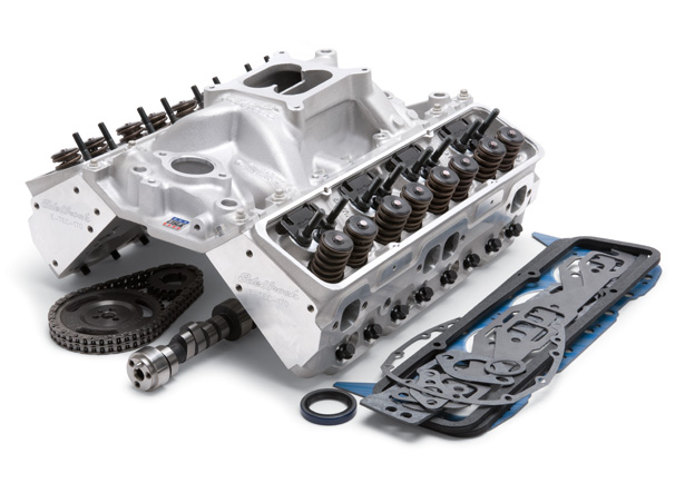 Edelbrock Performer Power Package Top End Kits