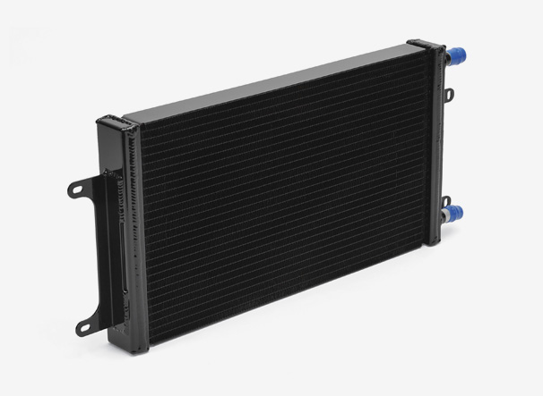 Edelbrock Supercharger Heat Exchangers