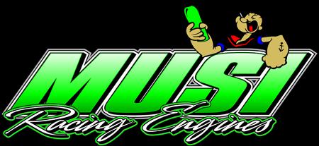 Edelbrock/MUSI 555 Logo