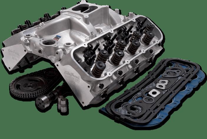Edelbrock.com: Automotive Aftermarket Performance Parts by ... on