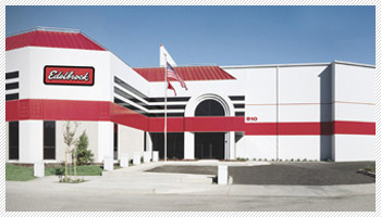 Edelbrock Research & Development